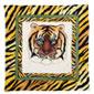 Foulard Tigre