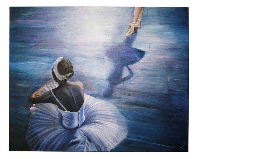 La Danzatrice