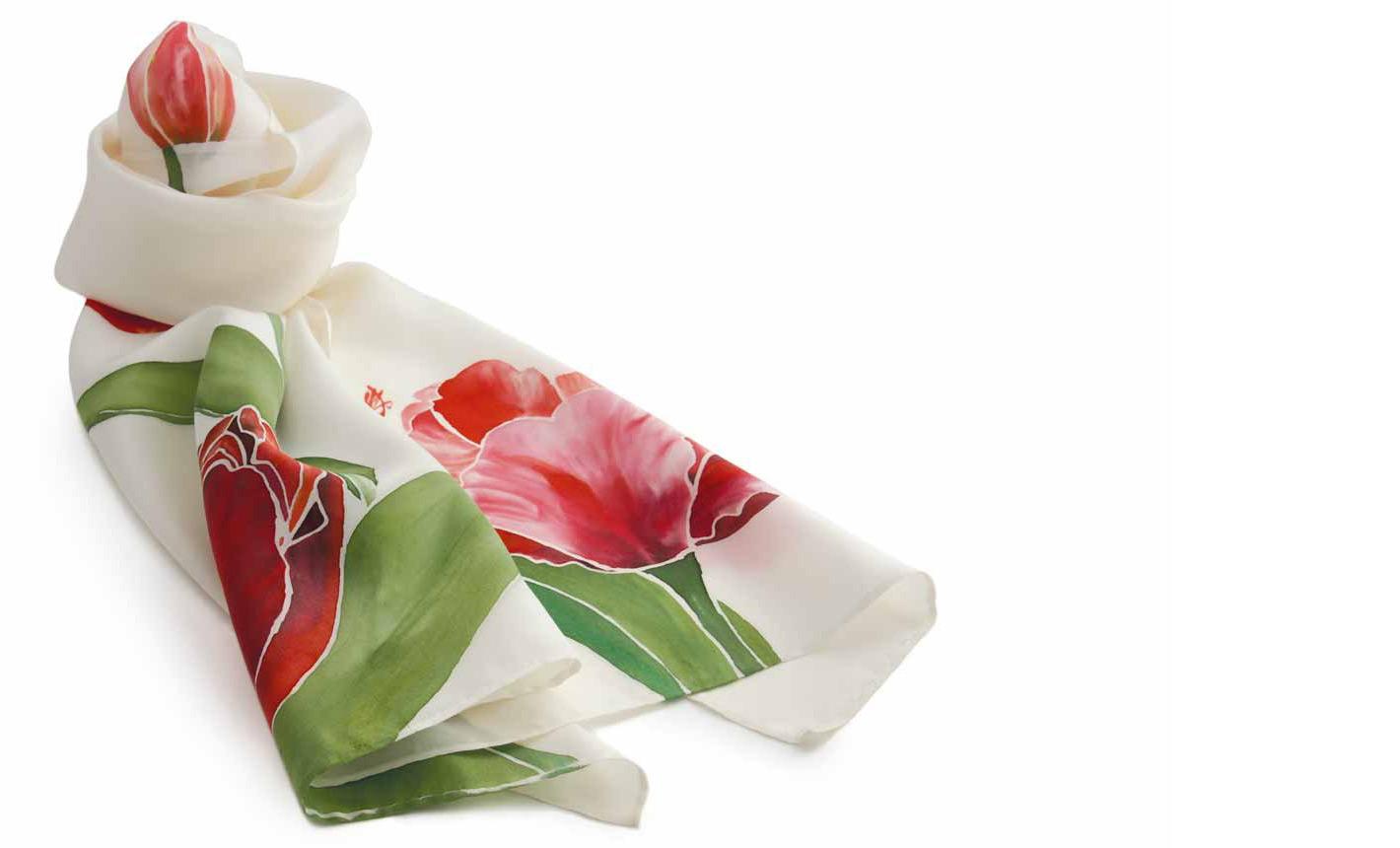 Tulipani Rosa